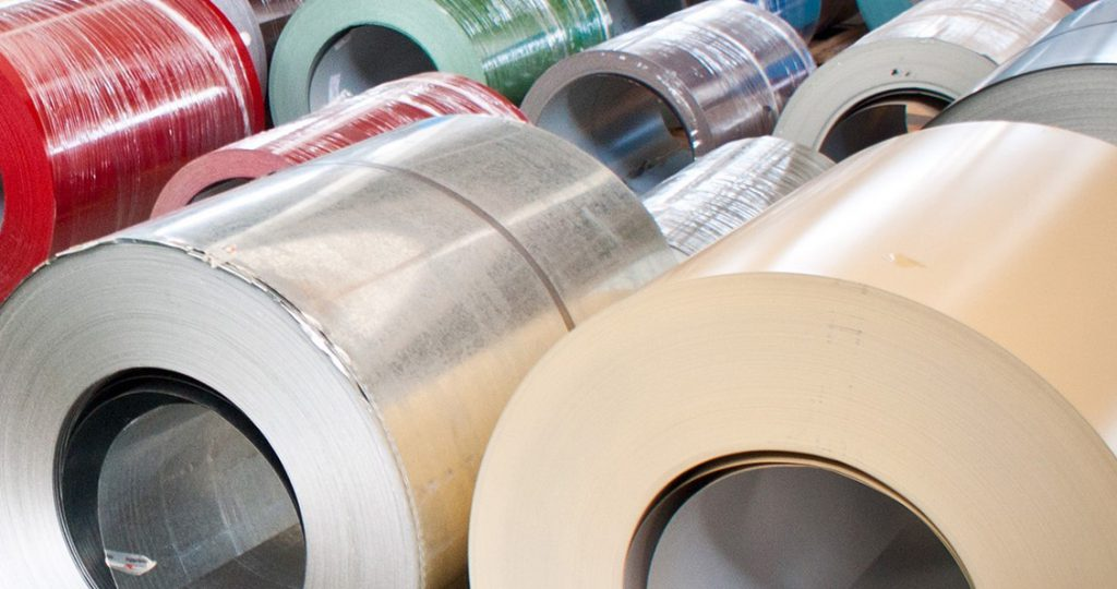 Что происходит на украинском рынке рулонной оцинкованной стали