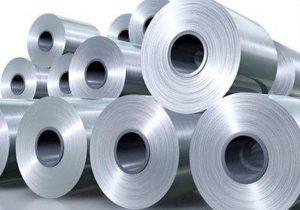 Оцинкована рулонна сталь