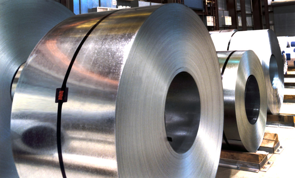 Требование к качеству оцинкованной стали