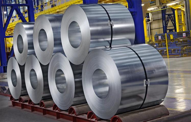 Як обрати и де купити оцинковану рулону сталь