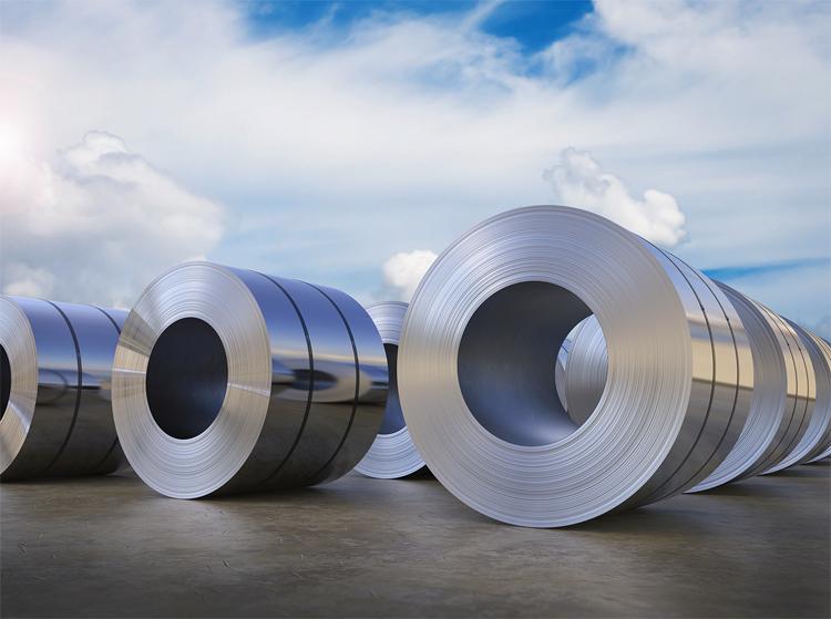 Де купити рулонну сталь від виробників