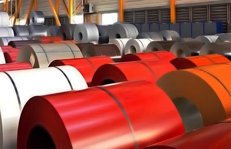 Як обрати рулонну сталь з полімерним покриттям